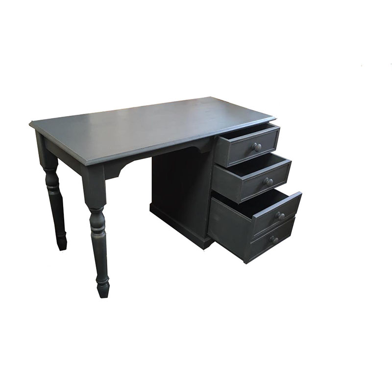 Painted Traditional Style Desk