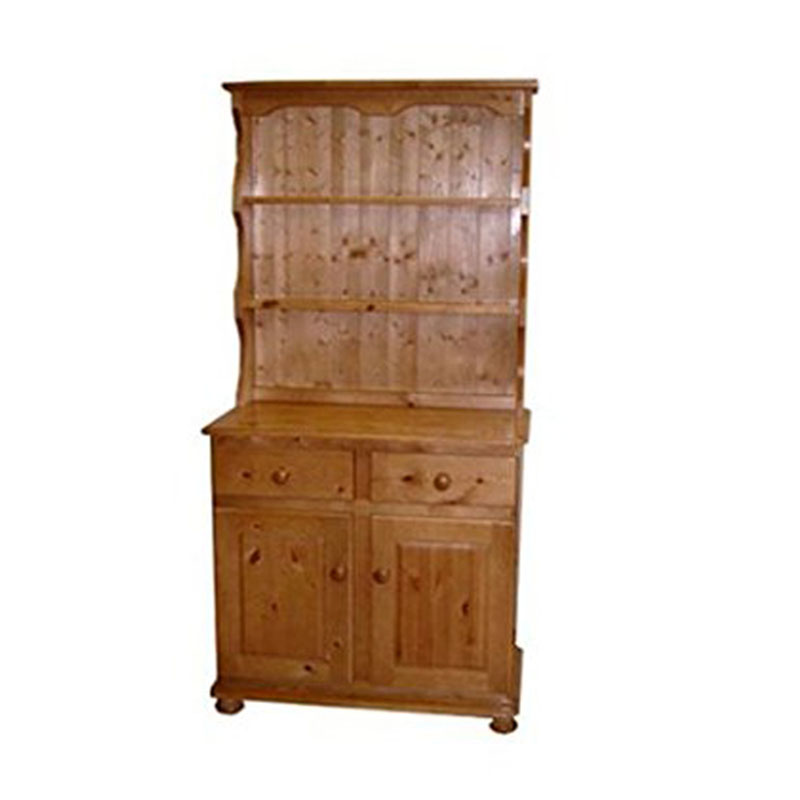Wye Pine Pine Dressers Woodland Welsh Dresser 39 S Sizes 4ft And 4ft 6 Available From Wyepine