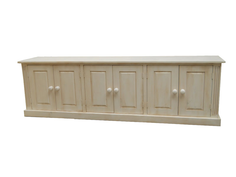 You are here painted 187 sideboards 187 distressed long low sideboard