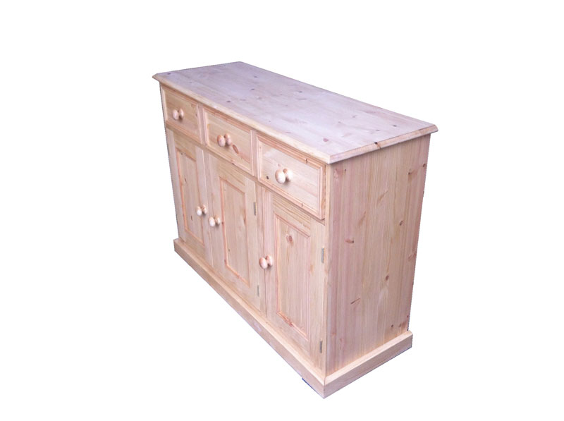 Wye Pine | Pine Sideboards available from wyepine.co.uk