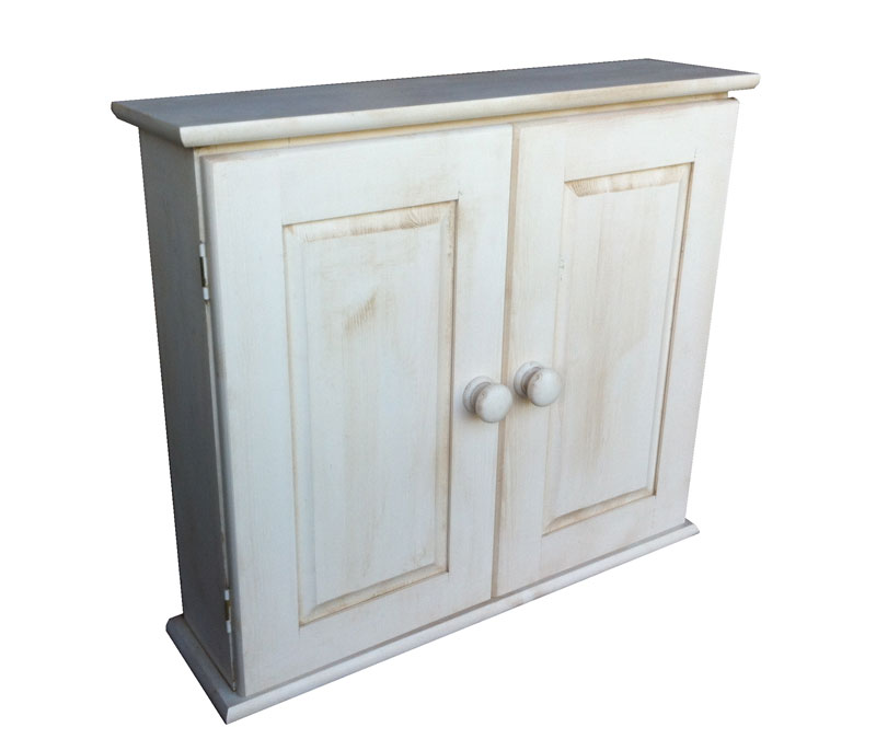Distress Cabinets: Distressed Bathroom Cabinet