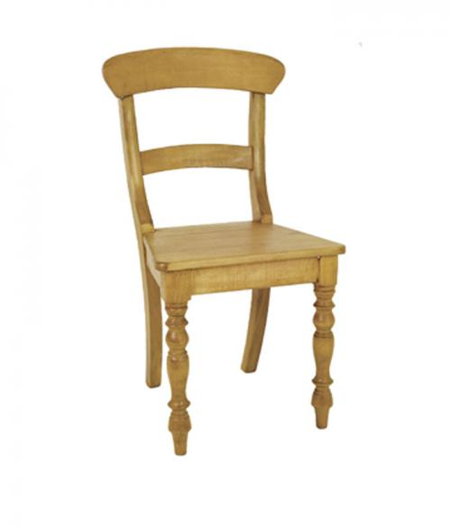 Wye Pine Solid Beech Wood Country Chair Pine Furniture